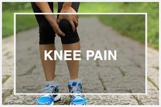 Chiropractic Columbia MO Knee Pain
