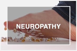 Chiropractic Columbia MO Neuropathy