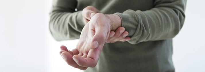 Chiropractic Columbia MO Wrist Pain