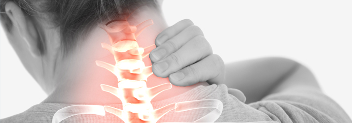 Chiropractic Care For Neck Pain Relief in Columbia CO