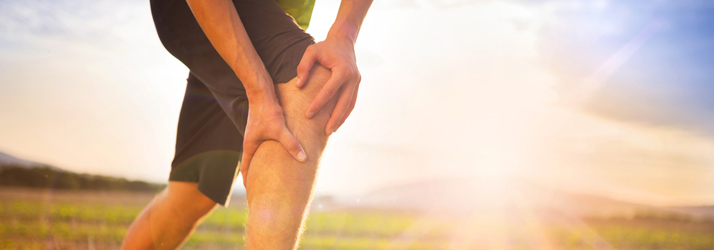Chiropractic Care for Knee Pain in Columbia MO