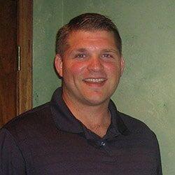 Chiropractor Columbia MO Dr. Scott Stiffey